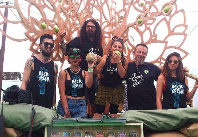 Eva Seeds – Expoweed 2015