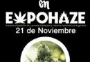 Eva Seeds en ExpoHaze Argentina