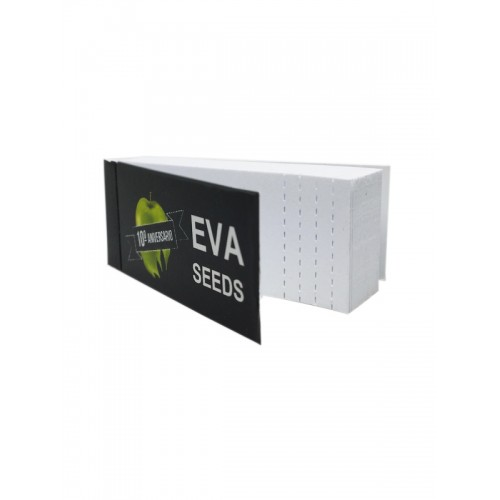 EVA SEEDS PUNCHING CARDBOARD FILTER
