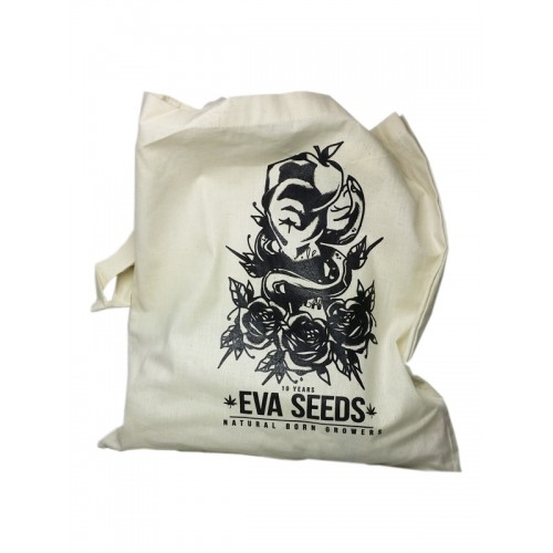 10th ANNIVERSARY EVA SEEDS BAG