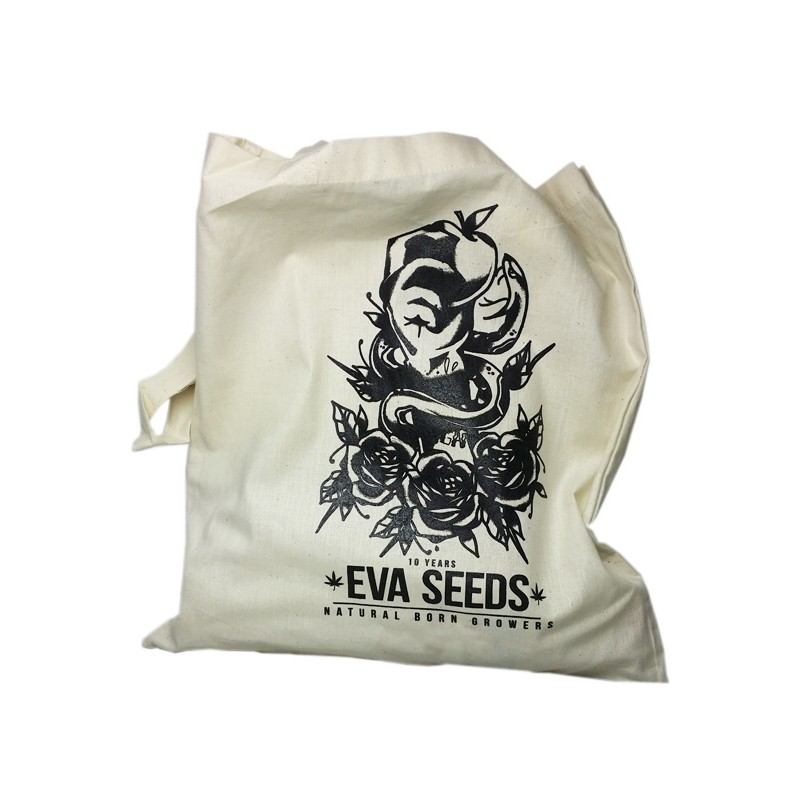 Bolsa Eva Seeds 10 Aniversario