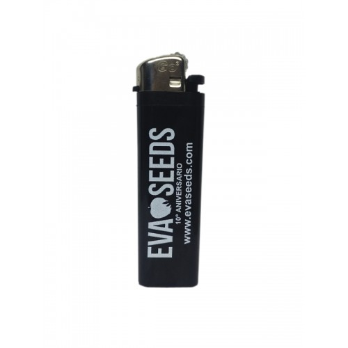 10TH ANNIVERSARY EVA SEEDS LIGHTER