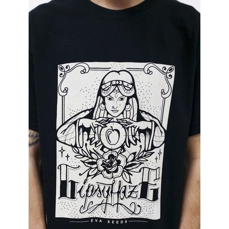 Camiseta Gipsy Haze
