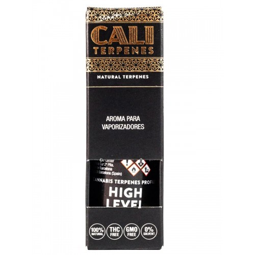 Terpenos de High Level