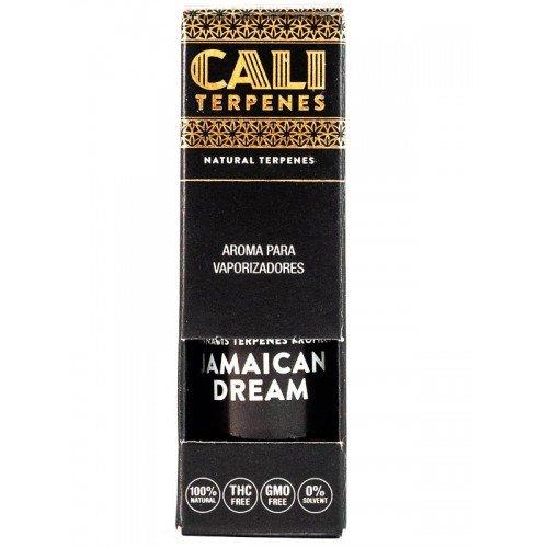 Jamaican Dream terpeni