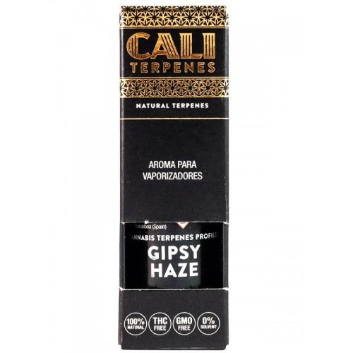 Gipsy Haze terpenes