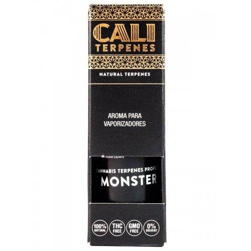 Monster terpeny