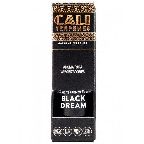 Terpenos de Black Dream