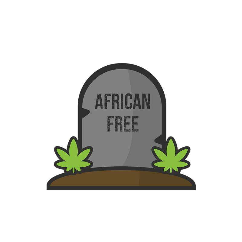 AFRICAN FREE