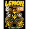 ADHESIVO LEMON KING
