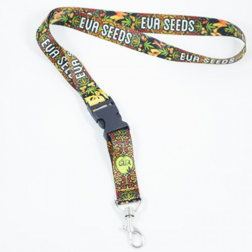 LANYARD EVA SEEDS regalo