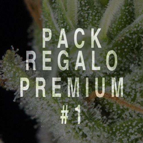 Pack Regalo Premium a partir 200€
