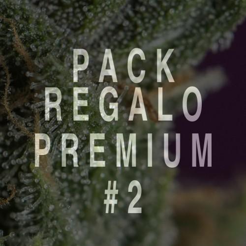 Pack Regalo Premium a partir 400€