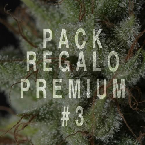 Pack Regalo Premium a partir 600€