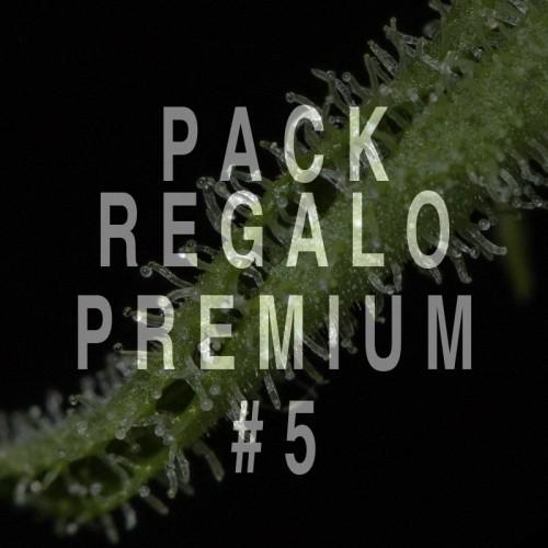 Pack Regalo Premium a partir 1000€