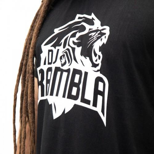 DJ RAMLA T-SHIRT