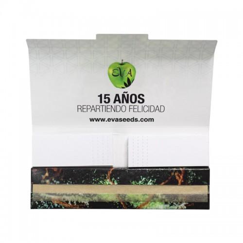 PAPEL DE LIAR 15 ANIVERSARIO + FILTROS