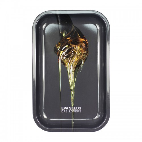 DAB LOVERS LIMITED EDITION ROLLING TRAY