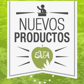 Nuevos productos Eva Seeds