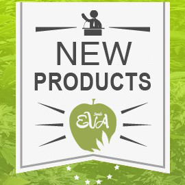 New Eva Seeds products